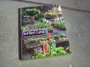 Ein junger Garten