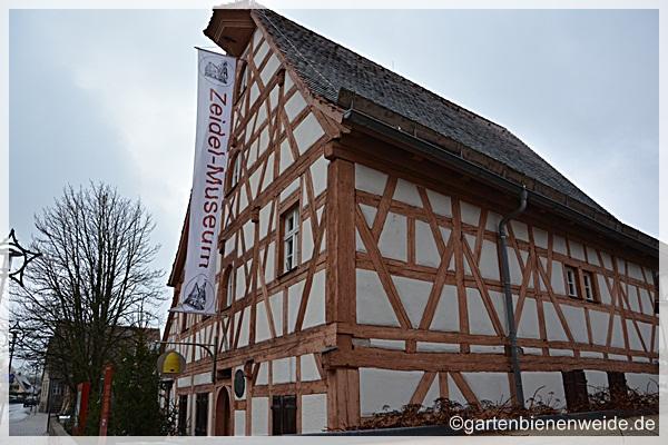 Zeidlermuseum