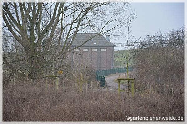 Altes Pumpenhaus