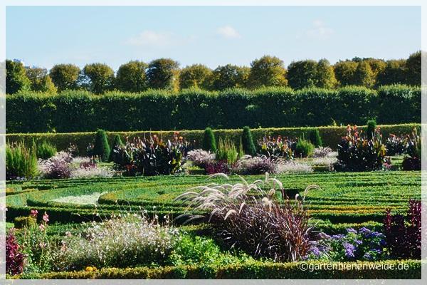 Herrenhauser Gärten