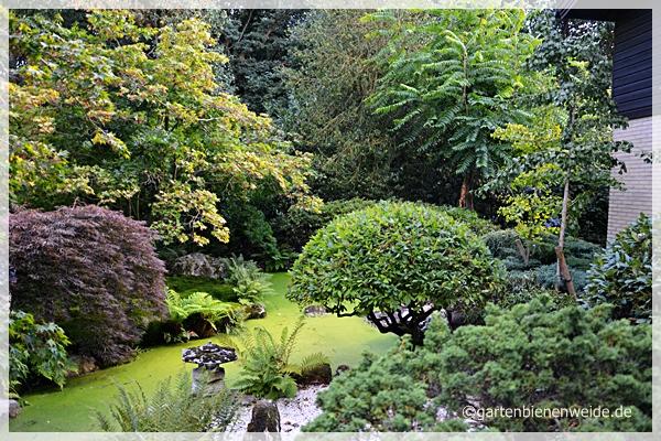 Garten der Stillen Wasser